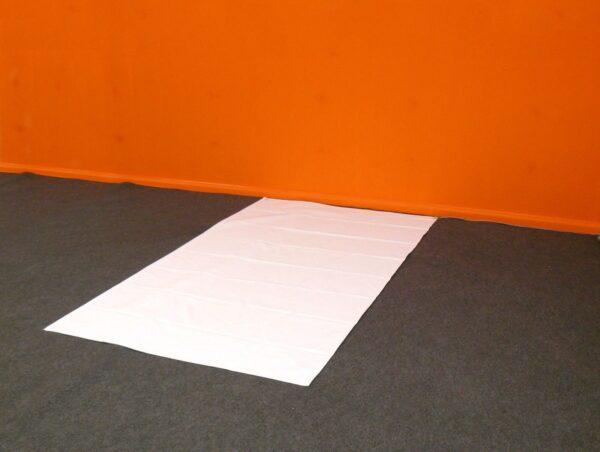 tapis de sol 1 pièce en Steel-twin