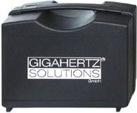 Valise en plastique K2 : Pour protéger les instruments