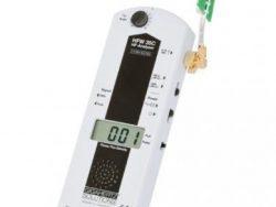 HFW35C : 2.4 à 6 GHz