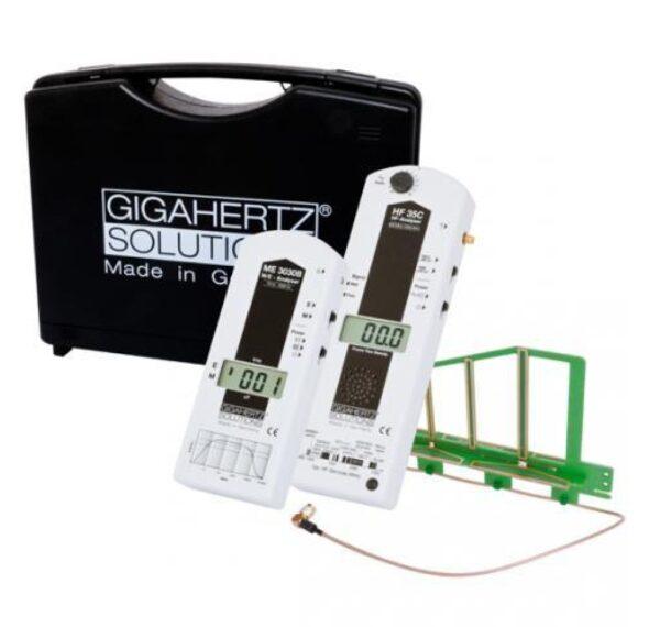 MK10 Kit de mesure de base de l'électrosmog