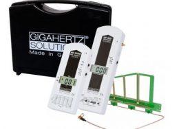 MK20 Kit de mesure de base intermédiaire de l'électrosmog - MK20