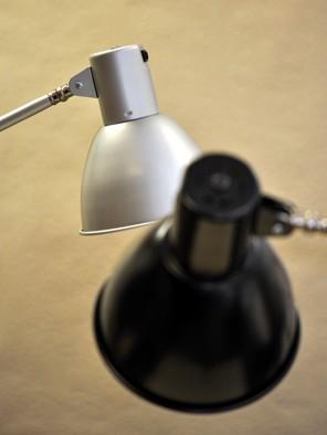 lampe de bureau blindée
