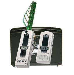 Kit de mesure de base intermédiaire de l'électrosmog - MK20