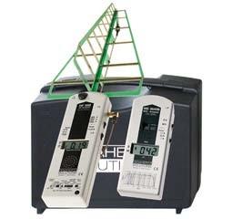 Kit de mesure de semi-pro de l'électrosmog - MK30
