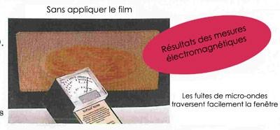 FILM RB DE PROTECTION