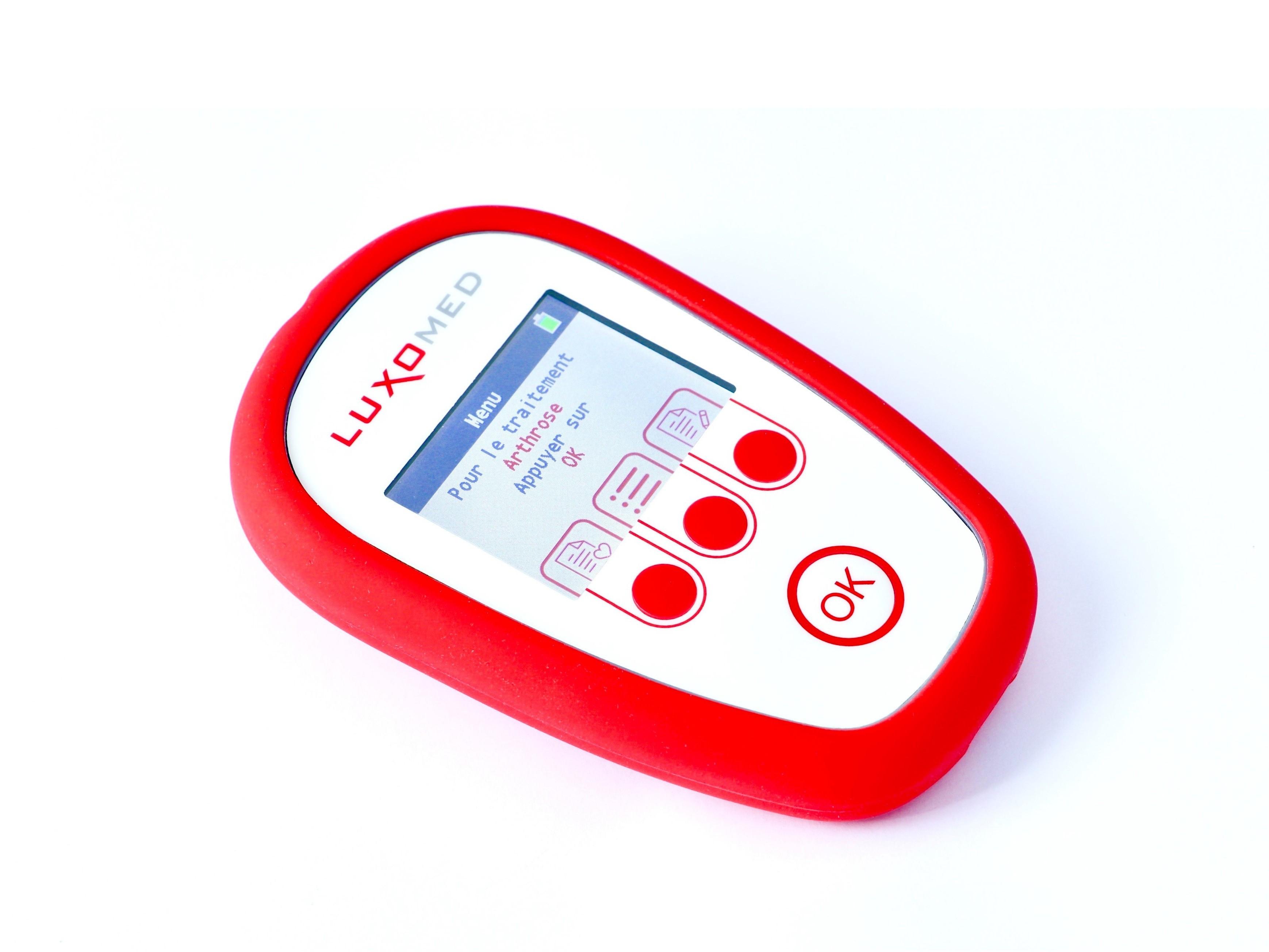 Pulscreen - Appareil médical générateur de champs magnétiques pulsés