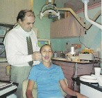 Elanra MKII et MKIII ioniseur d'air médical