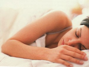 Drap de lit contre les hautes fréquences