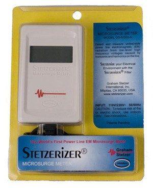 Mesureur de microsurtensions Stetzerizer