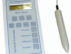 Géomagnétomètre BPT 2010 - Professionnel