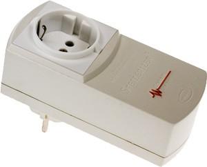 Boîte Stetzerizer 15 filtres + mesureur de microsurtensions