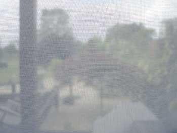 Voile écran 60 dB PRO Blanc intense