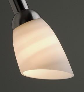 réflecteur de lampe blindée