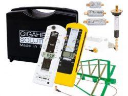 "Kit ""Profi"" MK70-3D - Kit de mesure de l'électrosmog"