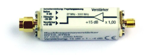 "Kit ""Profi"" MK70-3D plus1.0 - Kit de mesure de l'électrosmog"