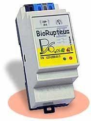 Biorupteurs et IAC