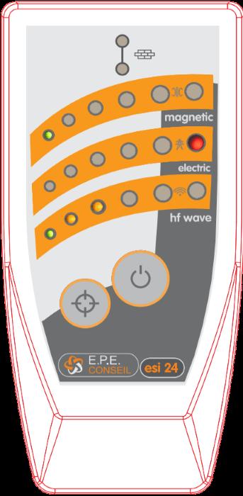 ESI24-detecteur-pollutions-electromagnetiques
