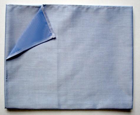 Foulard écran HF