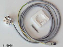 Câble USB de mise à la terre