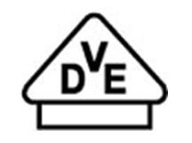 logo VDE
