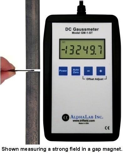mesure magnétique