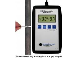 Magnétomètre- Gaussmètre