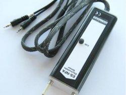 Sonde Electrostatique pour NFA