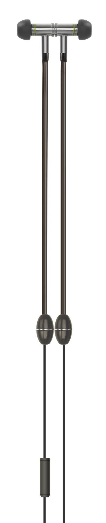 oreillette - headset aircom A1