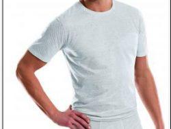 T-Shirt écran HF à manches courtes pour hommes