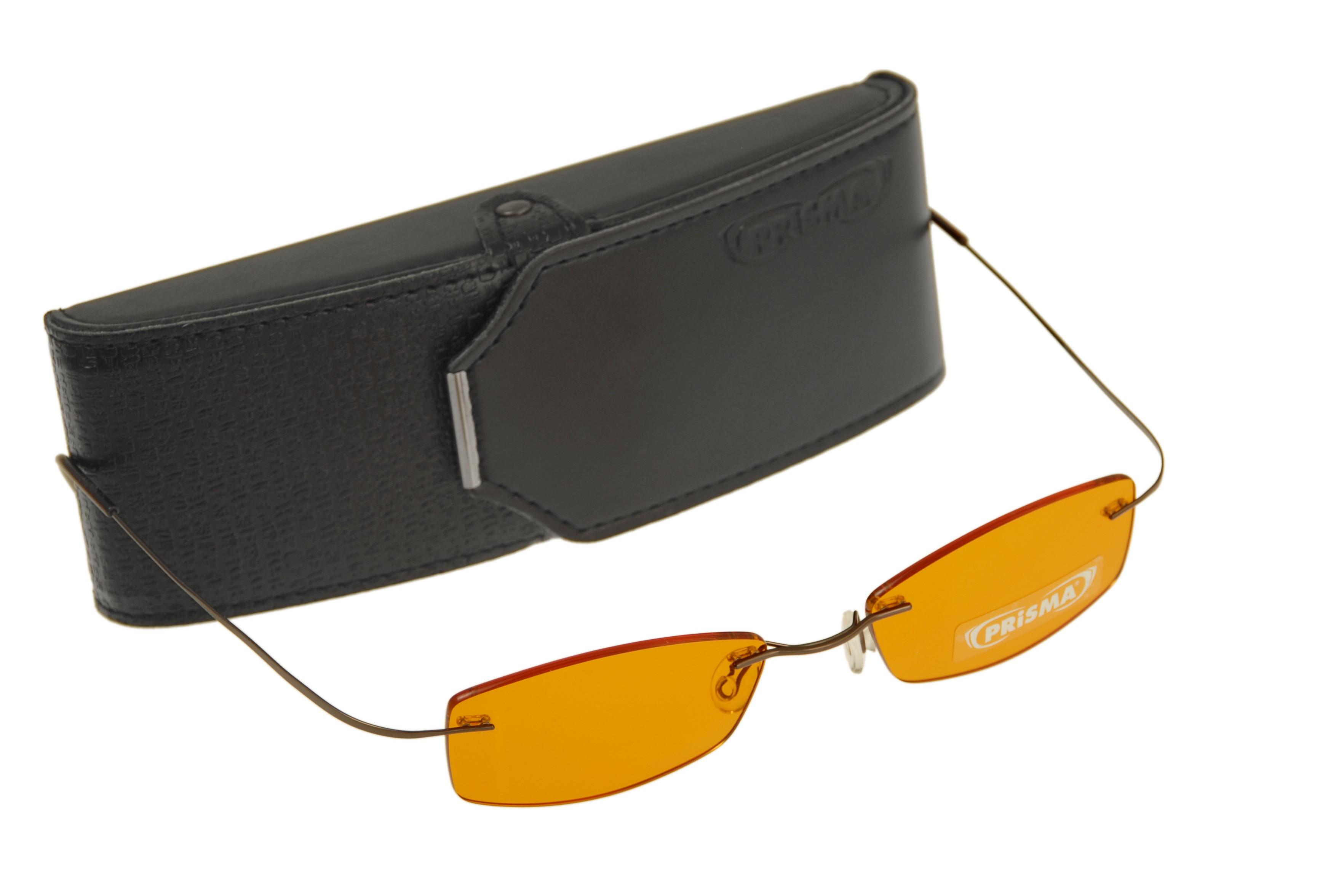 lunettes Prisma Lindeau Pro