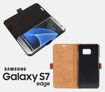 Etuis anti-ondes Samsung Galaxy S7 Edge (Book)