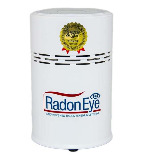 Détecteur de gaz radon FTLAB RadonEye RD200