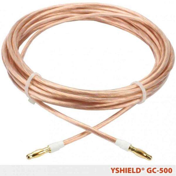 Câble de mise à la terre 5 m