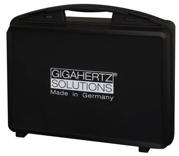 Grande Valise K7 - Gigahertz-Solutions