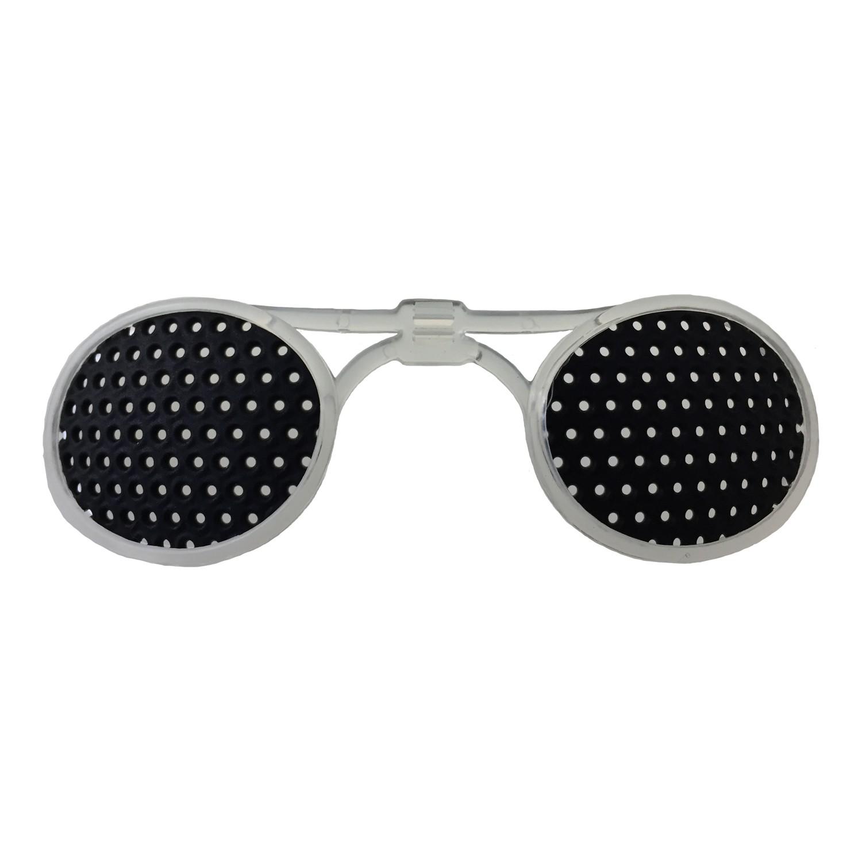 PRiSMA® MURNAU VISION JAUNES Bluelightprotect - Lunettes de protection lumière bleue et de gymnastique des yeux