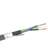 Electricité-Blindage-Protection