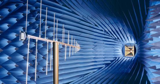 Produit anti-ondes, blindage de protection hautes fréquences.